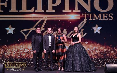 IMAGINE by Dubai Festival City Mall sees more Filipino visitors after winning TFT Awards