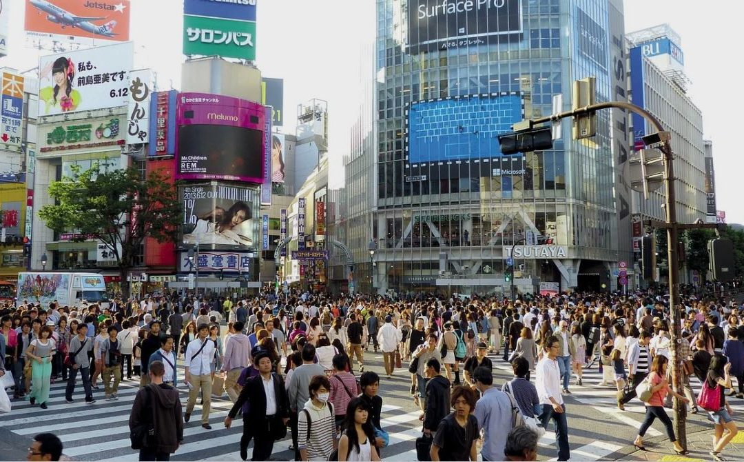 PH to decide if Japan will be included in the travel ban