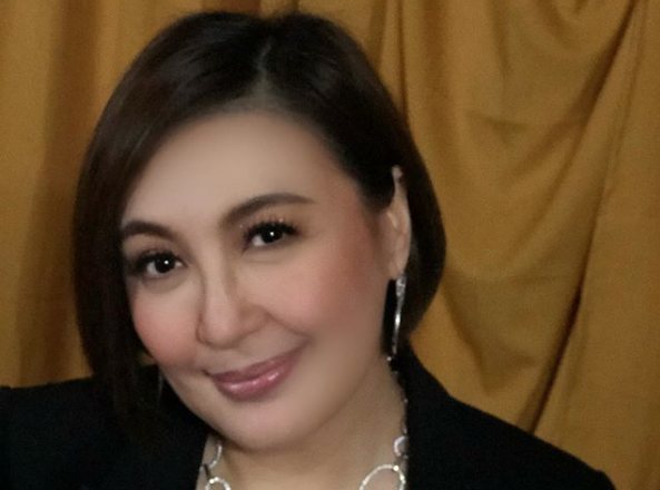 Sharon Cuneta reportedly loses Php20 million worth of jewelry