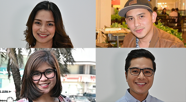 Meet the actors behind TFT's Valentine's Special videos