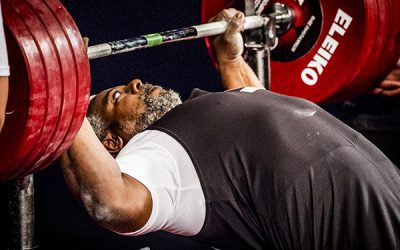50-year-old powerlifter from UAE redefines age in his 'fight for gold' at Tokyo 2020