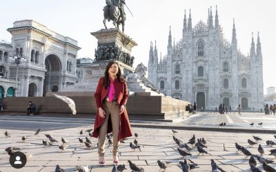Vicki Belo tests negative for coronavirus disease after Italy trip