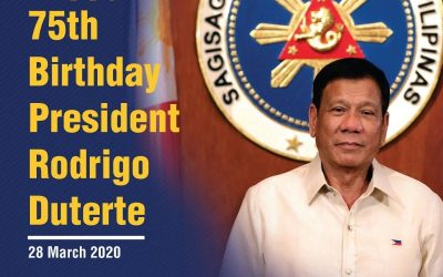 'PH needs you right now': Netizens wish for Duterte good health on his birthday