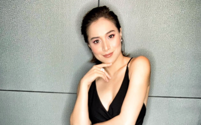 Cristine Reyes wins Best Actress award in Portugal film fest