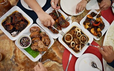 Resto Pinoy's 'Beef Pata Festival' features lip-smacking, savory Filipino dishes