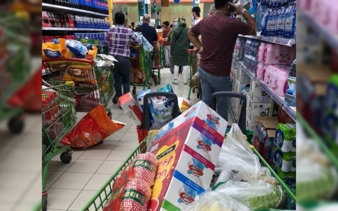 BANTAY PRESYO: UAE releases price limits for grocery items as of April 7