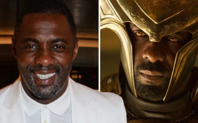 British actor Idris Elba tests positive for COVID-19