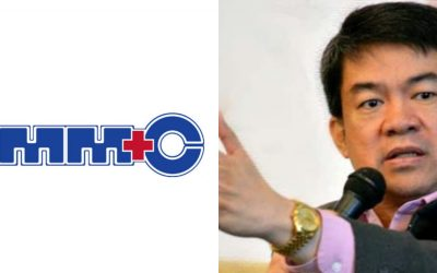 Makati Medical Center accuses Pimentel of 'breach of protocols'