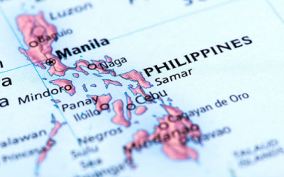 DOH: 8 COVID-19 deaths recorded, cases near 400 mark