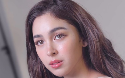 Julia Barretto declares 'freedom' on her 23rd birthday