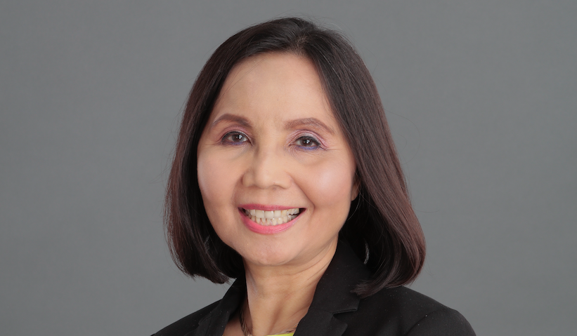 Empowerment comes from within: See how this Filipina managed to lead giant companies such as Ayala Land, Manila Water and Integrated Micro-Electronics Inc