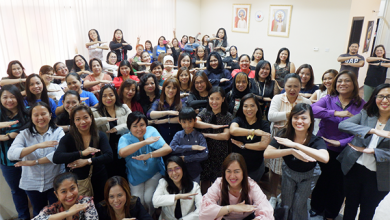 Photo of Herstory: Pinays as Agents of Positive Change