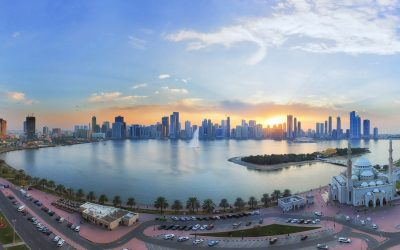 LOOK: Sharjah to reopen entertainment centres, valet services, fitness facilities, auction houses