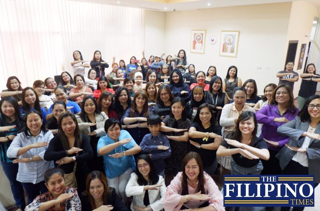 Good vibes: Filipina achievers in Dubai hail UAE's role in fostering spirit of success