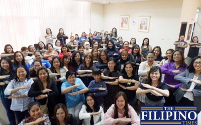 Good vibes: Filipina achievers in Dubai hail UAE's role in fostering spirit of success