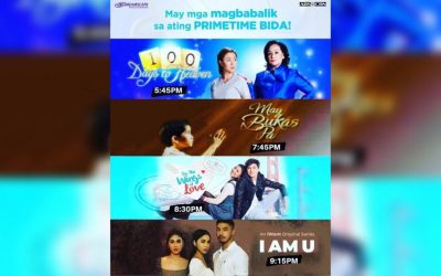'Ang Probinsyano', ABS-CBN teleseryes to take a break due to COVID-19