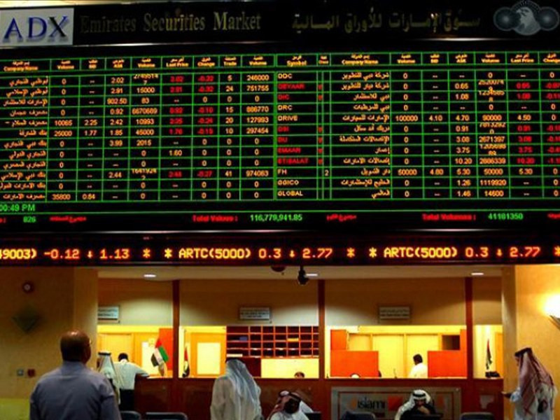 Abu Dhabi, Dubai financial markets ban insider trading this Tuesday