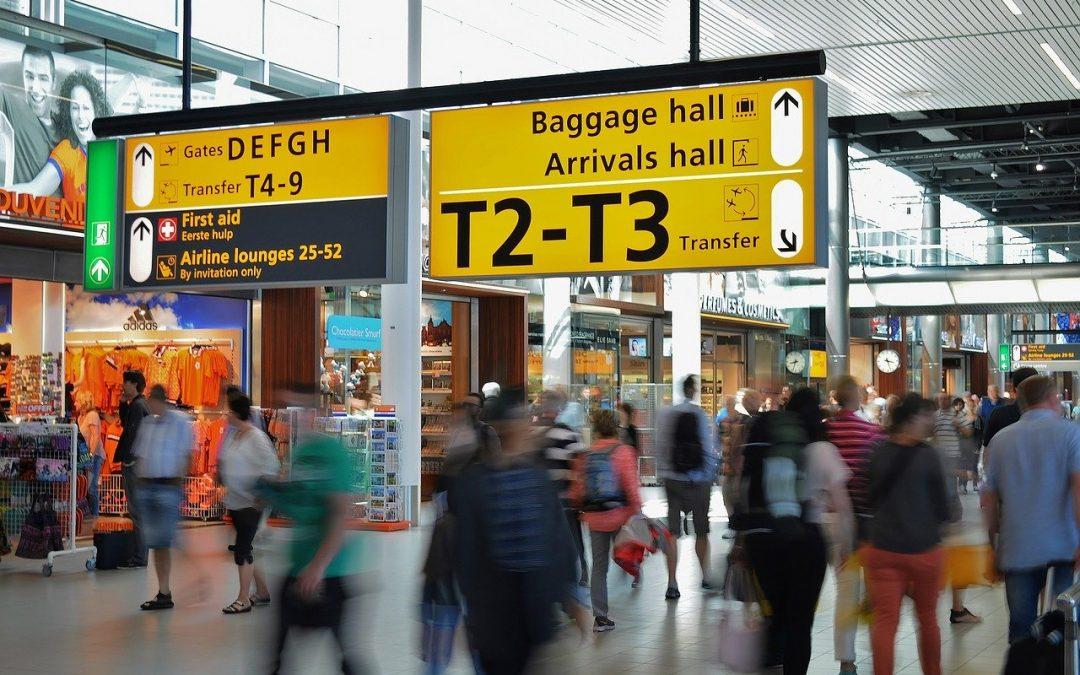 Transit flights now allowed in UAE