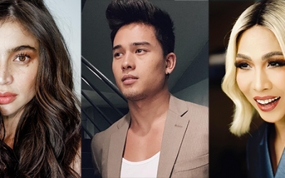 Celebrities speak up on Metro Manila quarantine