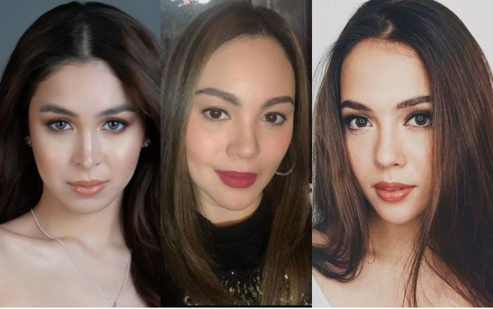 Claudine Barretto: Julia Montes is better than Julia Barretto