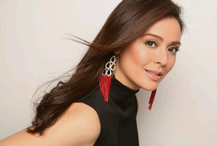 'Timeless beauty' Dawn Zulueta celebrates 51st birthday