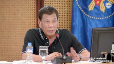 Photo of Duterte thanks Bahrain king for granting royal pardon for 16 Filipinos