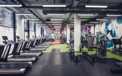 Abu Dhabi Economy temporarily closes fitness centers, bodybuilding halls, health clubs