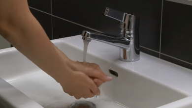 Photo of WATCH: How to do proper handwashing
