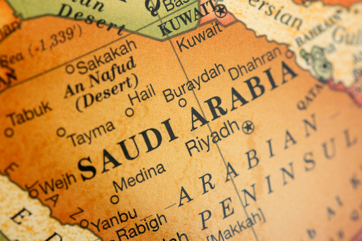 Saudi Arabia reports over 3,000 new COVID-19 cases—its highest rise in infections in a single day