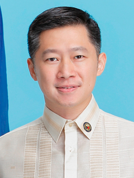 Partylist Rep. Eric Yap is COVID negative – RITM clarifies