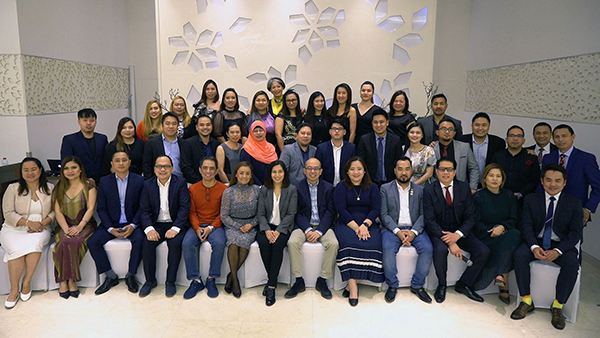 PBC Dubai and Northern Emirates sets out new breed of Filipino entrepreneurs with its GenBiz program