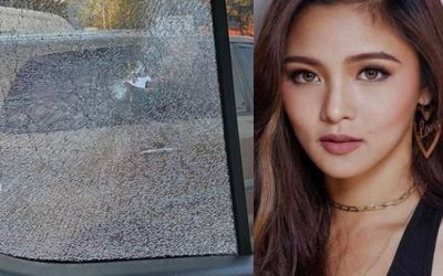 Celebrities rally behind Kim Chiu over 'scripted' ambush accusations