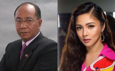 Jay Sonza calls Kim Chiu's shooting story 'scripted'