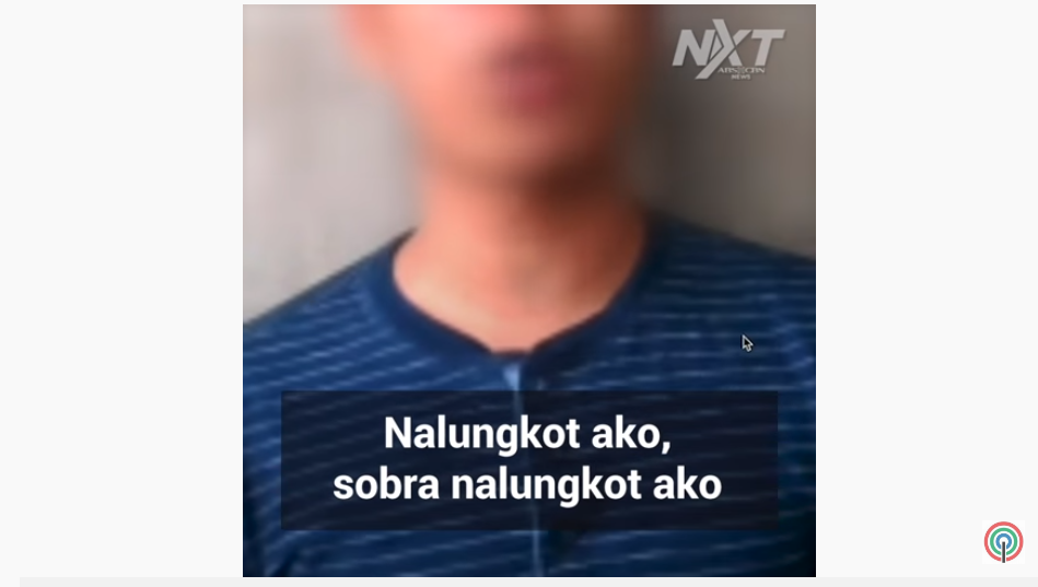 WATCH: Patient 15, who travelled from UAE, recalls how life was during quarantine in Philippines