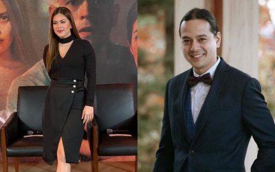 'Okay naman kami' Shaina Magdayao recalls working with John Lloyd Cruz in new film