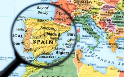 Spain's COVID-19 death toll breaches 10,000