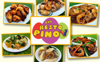 Abu Dhabi's The Resto Pinoy to feature limited 'Beef Pata Festival'