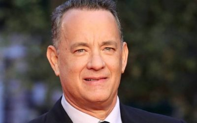 Tom Hanks tested positive for COVID-19