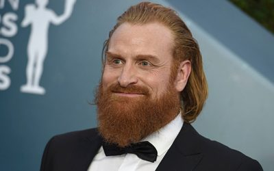 Game of Thrones actor Kristofer Hivju, who played Tormund, tests positive for COVID-19