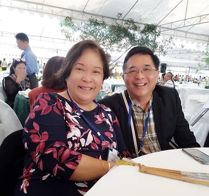 "Son remembers ""selfless"" father, doctor who passed away due to COVID-19 In Cebu City"