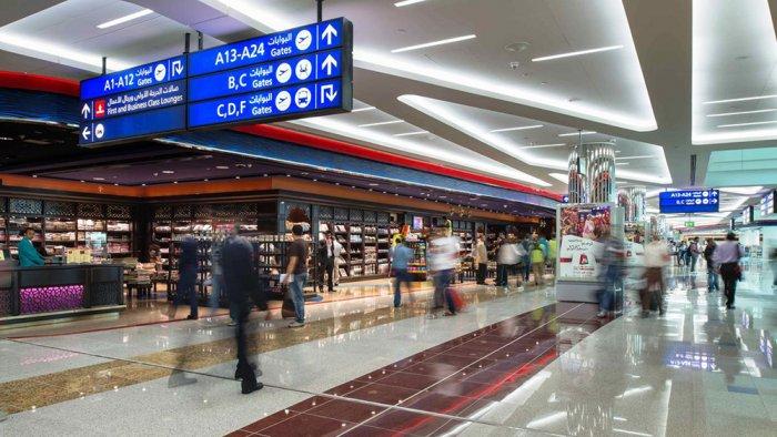 UAE anticipates return of 200,000 resident visa holders