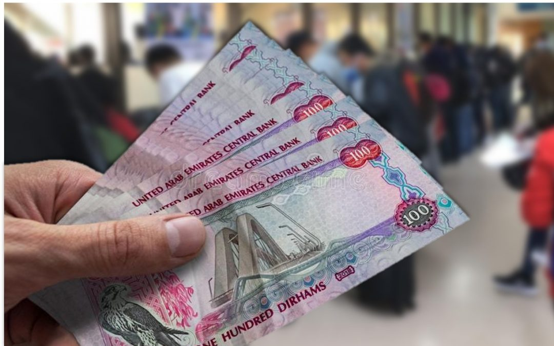 AED 730 cash assistance for OFWs in UAE resumes