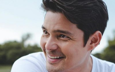 Dingdong Dantes' foundation offers online jobs to Filipino workers affected by COVID-19