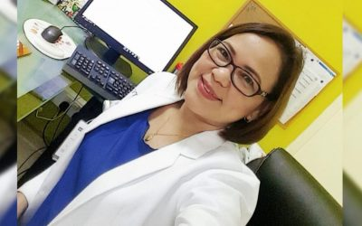 Filipina doctor in UAE to offer free medical advice via Facebook for fellow expats