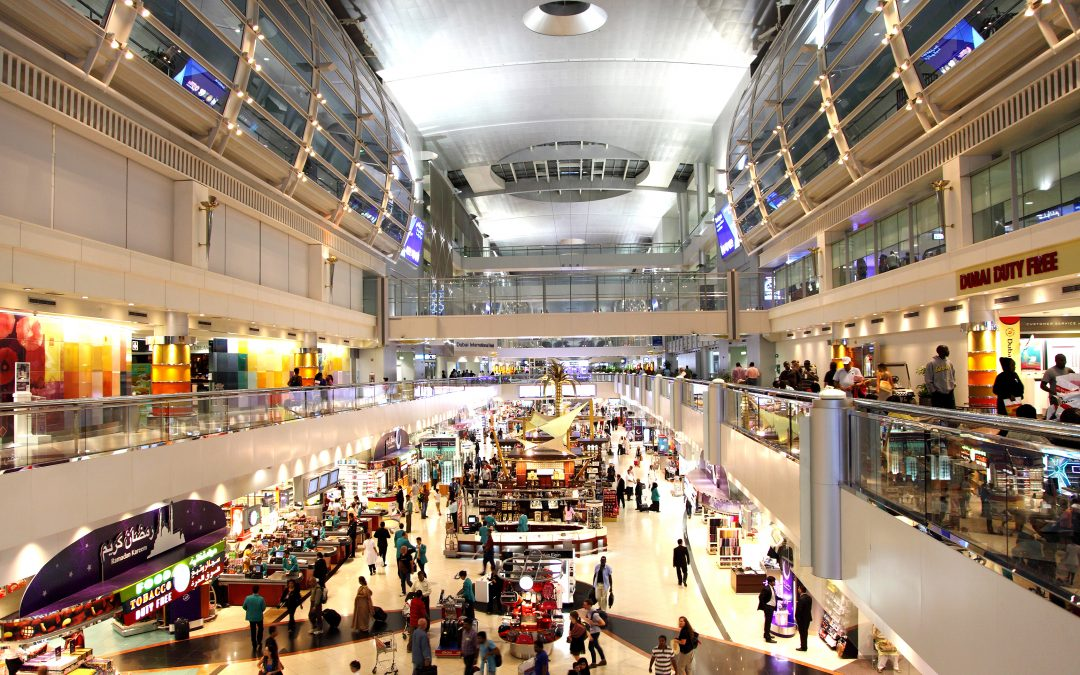 COVID-19 UPDATE: Dubai accommodates stranded airline passengers in airport hotels