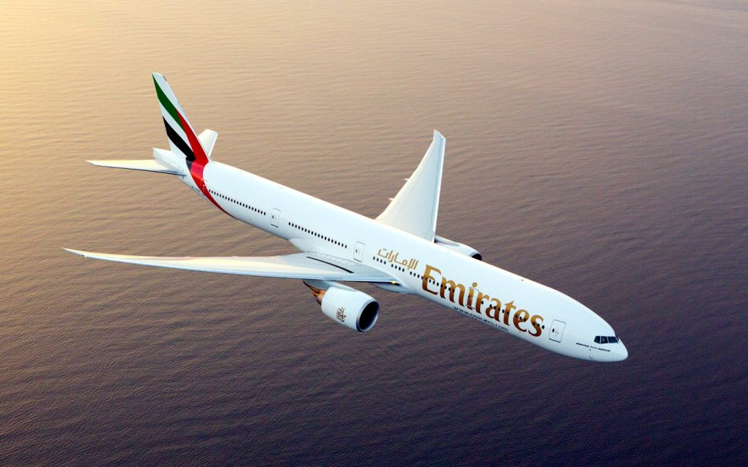 Emirates announces official destinations for first passenger flights post suspension