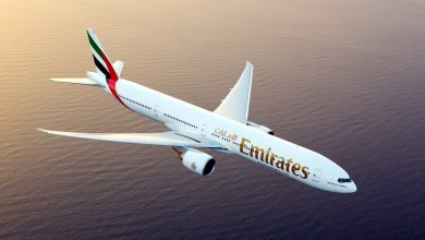 Photo of Emirates launches flights towards Clark starting June 5