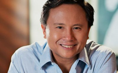 Howie Severino: I am Patient 2828