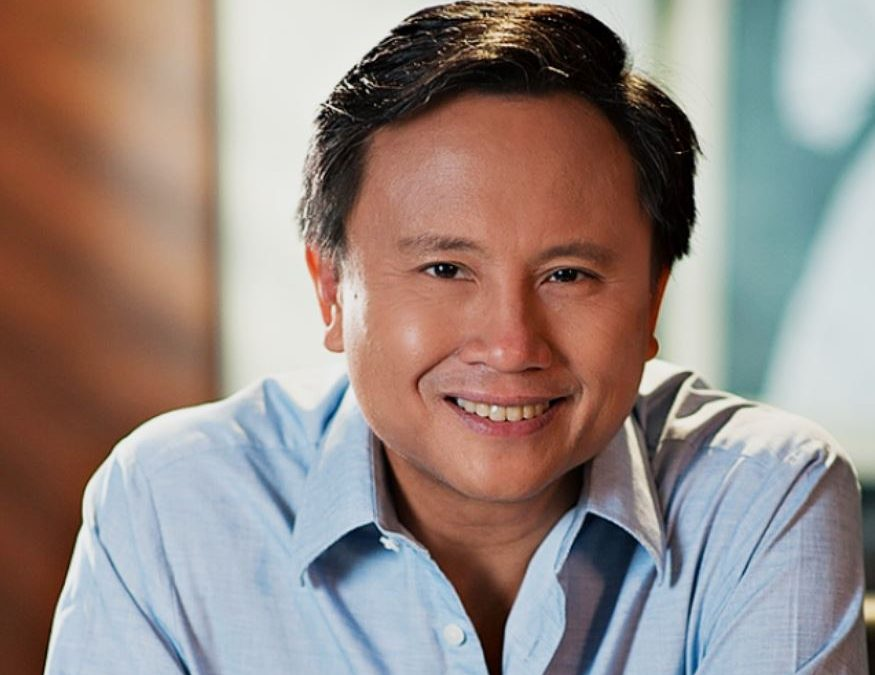 'Get well soon' messages fill Howie Severino's IG