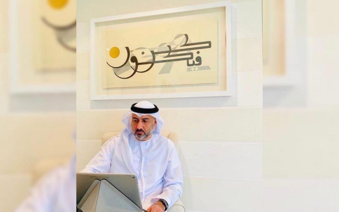 International Triathlon Union praises UAE's community sports initiatives